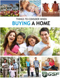 Things to Consider When Buying A Home - GoGSF