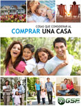 Things to Consider When Buying A Home (Spanish) - GoGSF